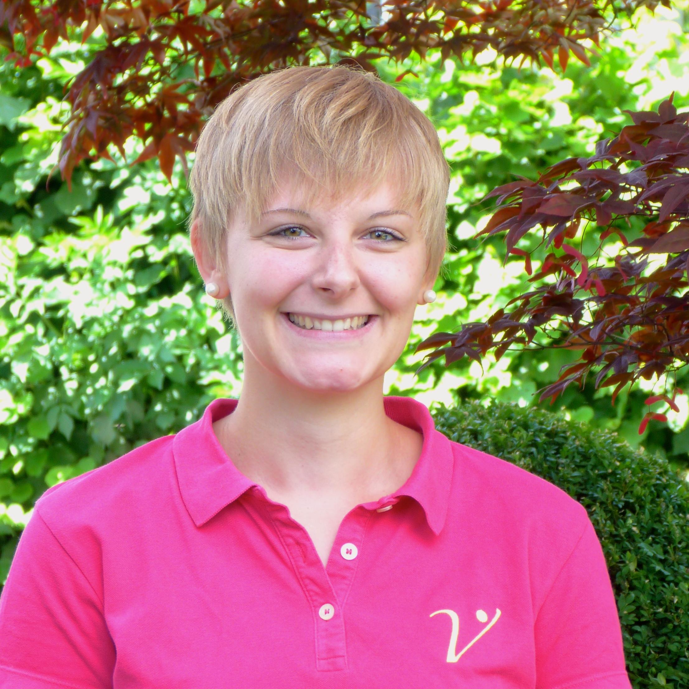 Tina Wiedmann